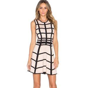 Ronny Kobo Window Dress Small/ Medium